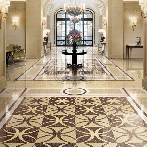 Latest Kitchen Tiles Design India