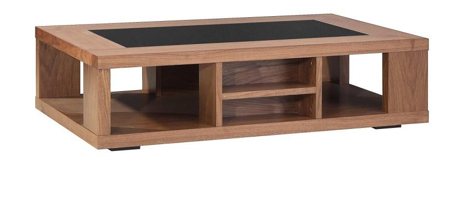 Table Basse En Bois De Qualit Moderne LCJ 040 Table