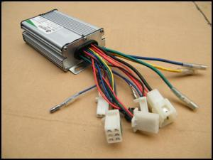 Schema elettrico elettrico del legare del motorino del regolatore 36V350W di Yiyun (YK85