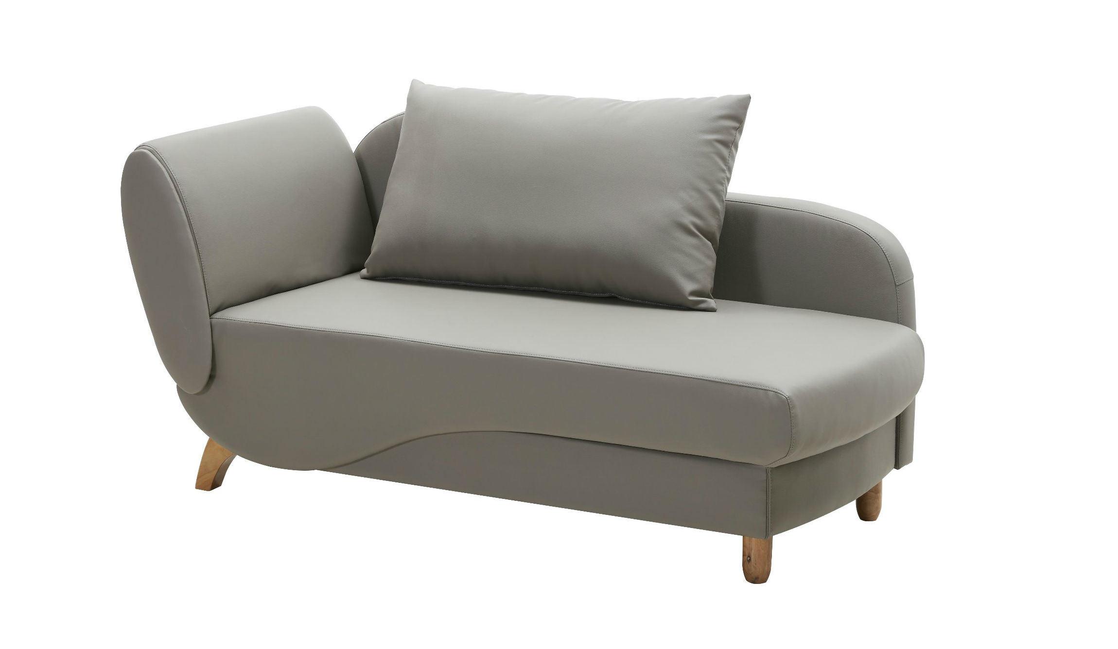 Foto De Chaise Lounge Sofa Cama Con Un Gran Almacenamiento En Es Made In China Com