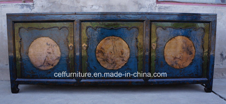 mobilier en bois massif meuble tv