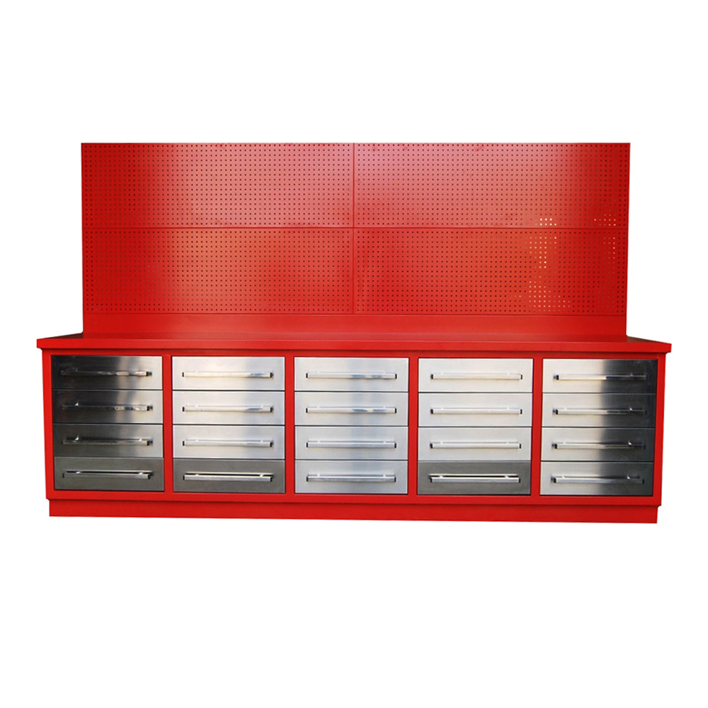 heavy duty tiroir de rangement armoire