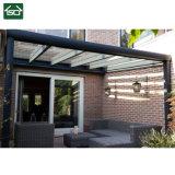 chine toiture en aluminium pour patio