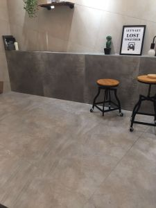 2017 hottest design terrazzo cement tiling for commercial flooring kitchen and bathroom