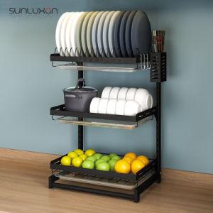 drainer mat kitchen utensil holder
