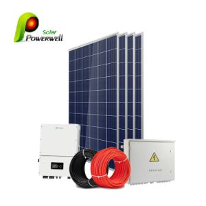 China 1kw 2kw 3kw Solar System for Water Pump System Home ...