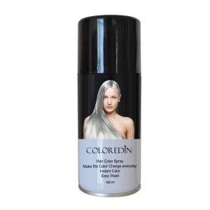 china hair color spray white china color spray hair color