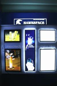 china light panel led light box led clock supplier hawkspace industry limited