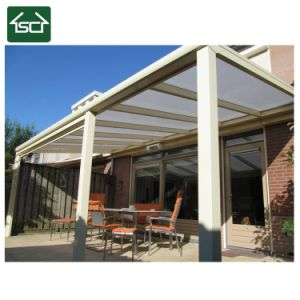 china patio roof and terrace cover with
