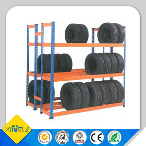 china heavy duty tires storage rack