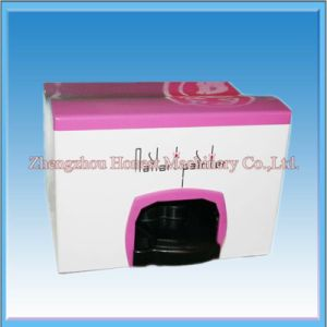 Automatic Safety Nail Art Printer Paint With Finger Polish Colors