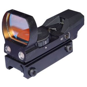 China Light Operate and Hand Adjustment Red DOT (REC ...