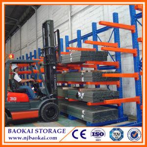 nanjing baokai storage equipment co ltd