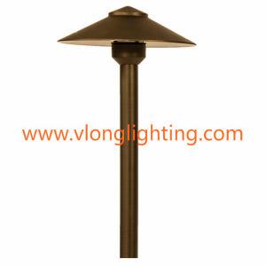 brass path light plb03 low voltage landscape lighting fixtures