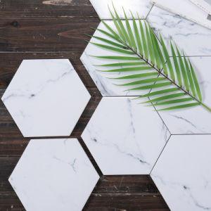 china hexagon floor tile jazz white tiles