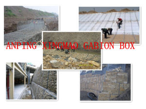 Gabion Reno Mattress