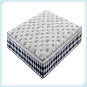 Best And Good Price Bonnell Coils Spring Bed Mattress