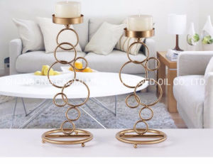China Metal Decoration Tealight Candle Pillar Candle Holder China Crystal Candle Holder And Holder Price