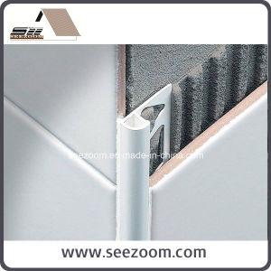 china white round aluminum ceramic tile