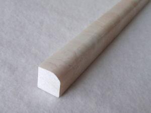 agglomerated stone ceramic tile corner trim