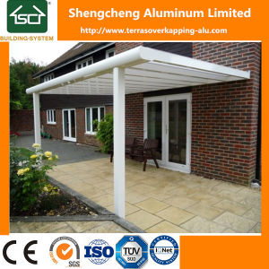 china waterproof patio cover with