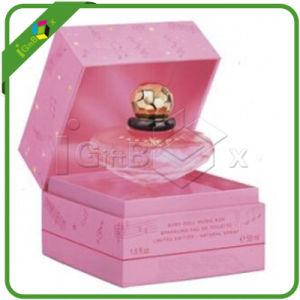 China Beautiful Perfume Bottle Packaging Box China