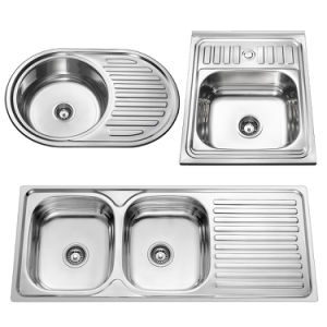 corner laundry sink stainless steel sink with strainer faucet tap trough farm undermount farmhouse kitchen sink