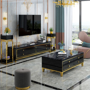 tv cabinet china gold tv stand