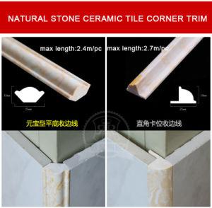 china natural stone ceramic tile trim