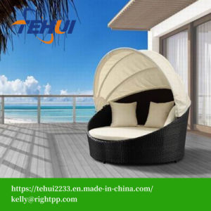 outdoor furniture sun bed patio lounge