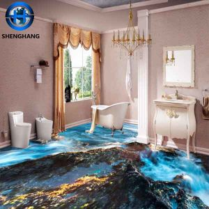 handmade 3d digtal ceramic tiles most popular with philippines price for bathroom kitchen living room decor floor tiles