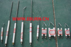 Burner Boiler Detection Probe Sensor