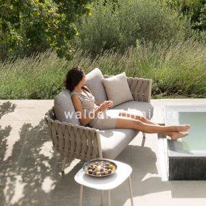 foshan walden de nouveaux meubles de jardin en plein air de la corde les meubles de patio hotel canape definit des meubles en osier en rotin