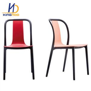 hot vendre interieur exterieur salle a manger de loisirs cafe en plastique en polypropylene chaise empilable