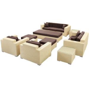 terrasse exterieure avec un canape 9pc ms 276 lowes l osier les meubles