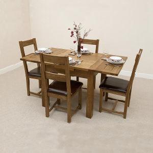 meubles de salle a manger salle a manger en bois jeu de table et chaise en chene massif meubles de salle a manger hsru0021l