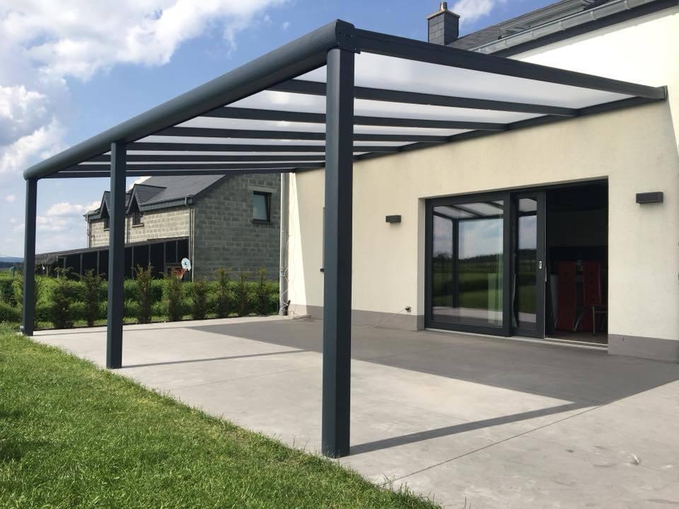 china patio roof aluminium patio roof