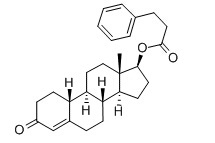 Oral Steroid Nandrolone Phenylpropionate 62-90-8 for Inoperable Breast Cancer