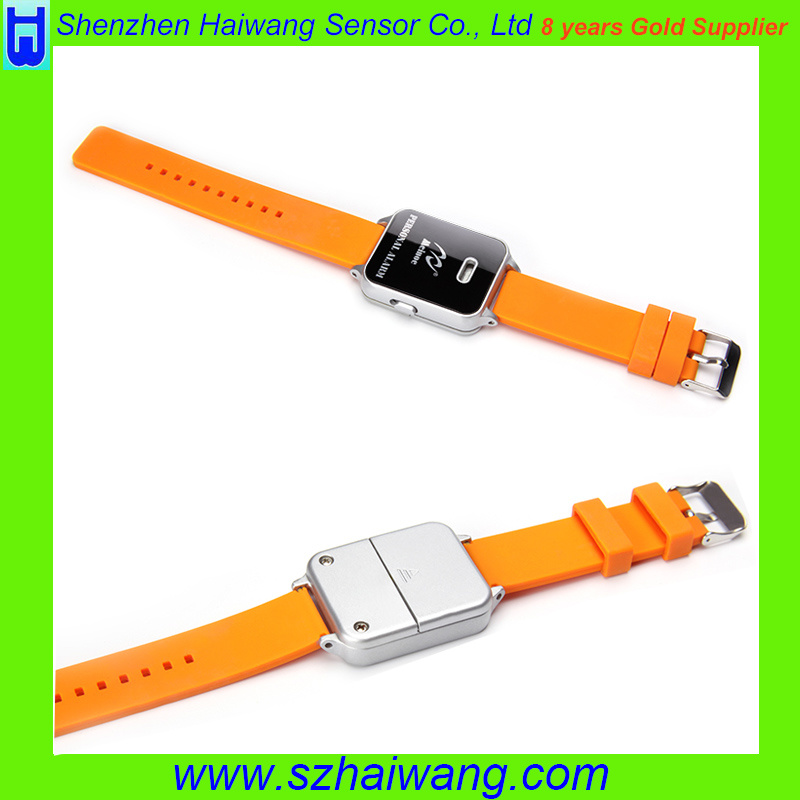 Personal Security Watch