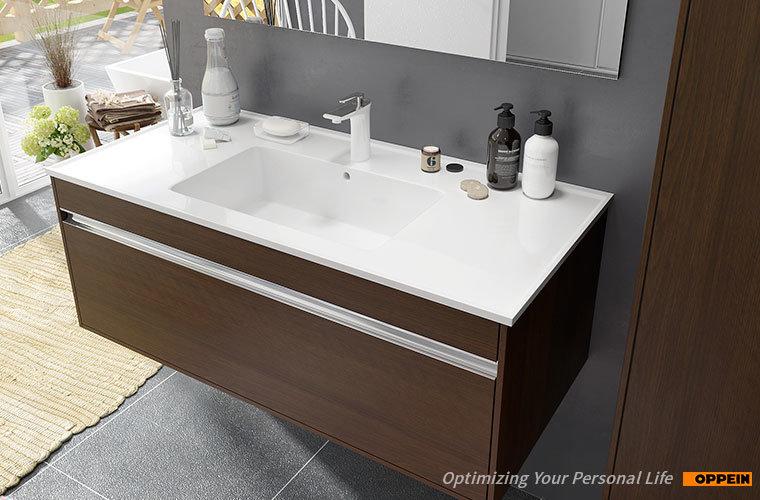 oppein comme le plus grand fabricant de l ebenisterie en asie est en mesure de vous fournir l cuisine complete armoire salle de bains porte de bois
