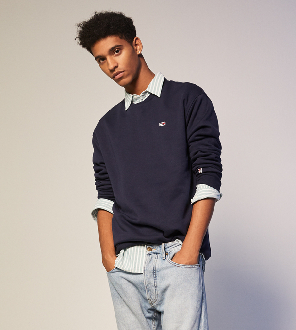 /tommy-classics-crew-neck-sweatshirt-dm0dm04469002