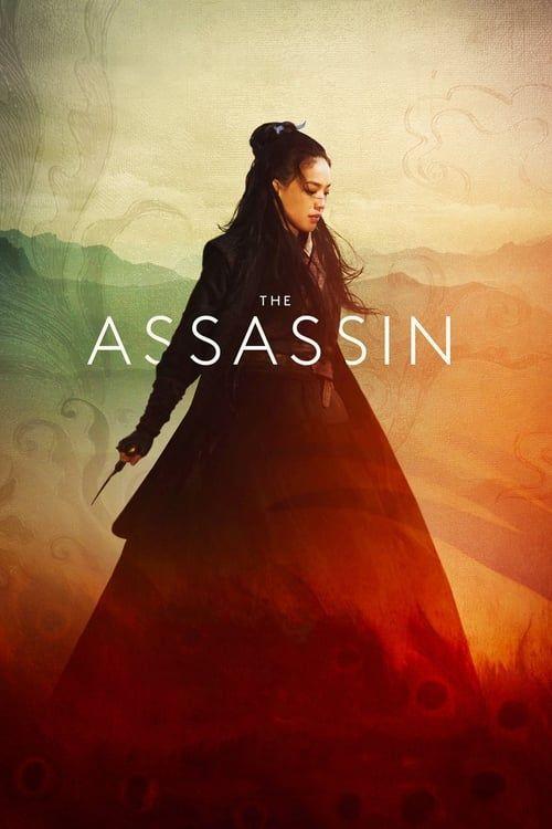Key visual ofThe Assassin