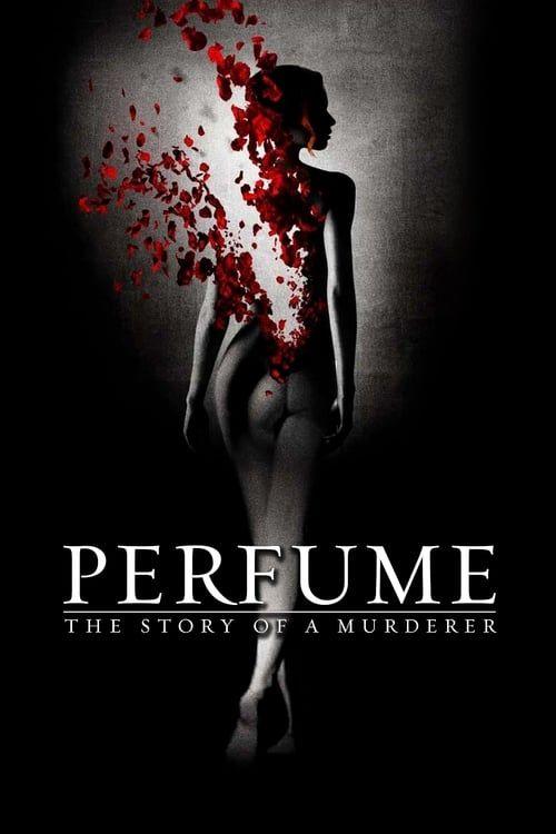 Key visual ofPerfume: The Story of a Murderer