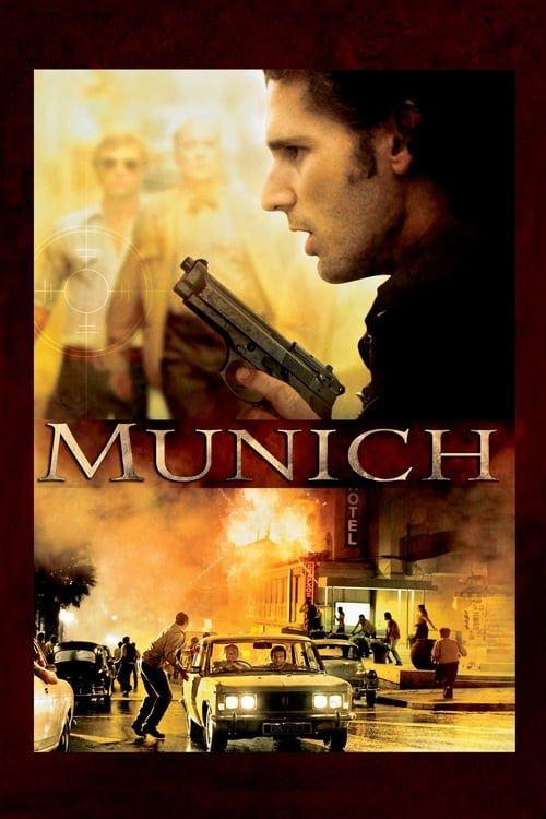 Key visual ofMunich