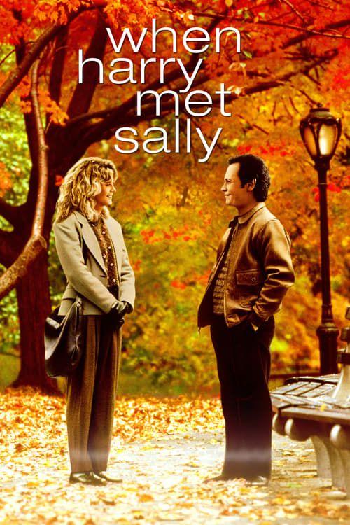 Key visual ofWhen Harry Met Sally...