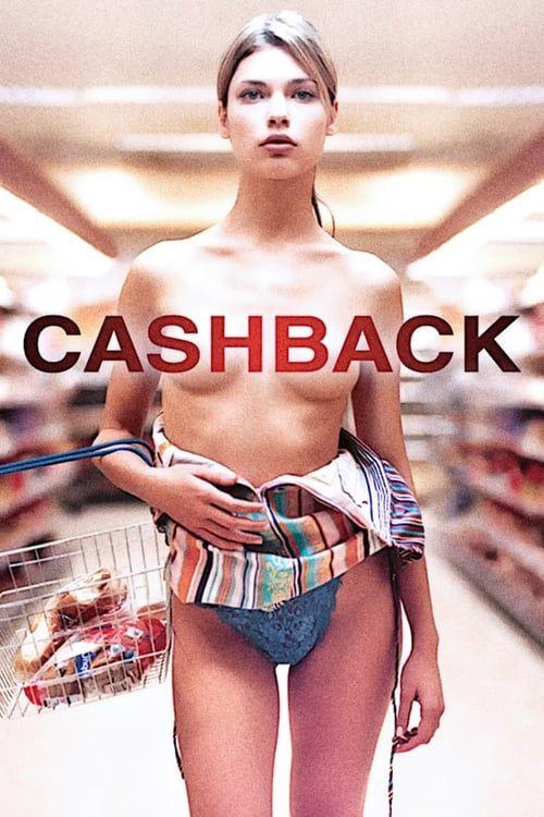 Key visual ofCashback