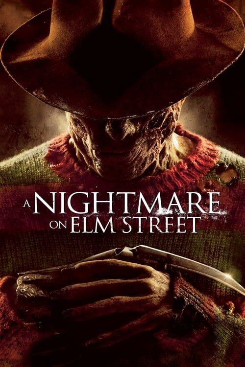 Key visual ofA Nightmare on Elm Street