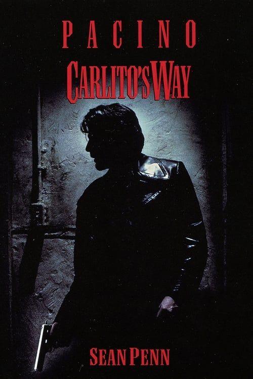 Key visual ofCarlito's Way