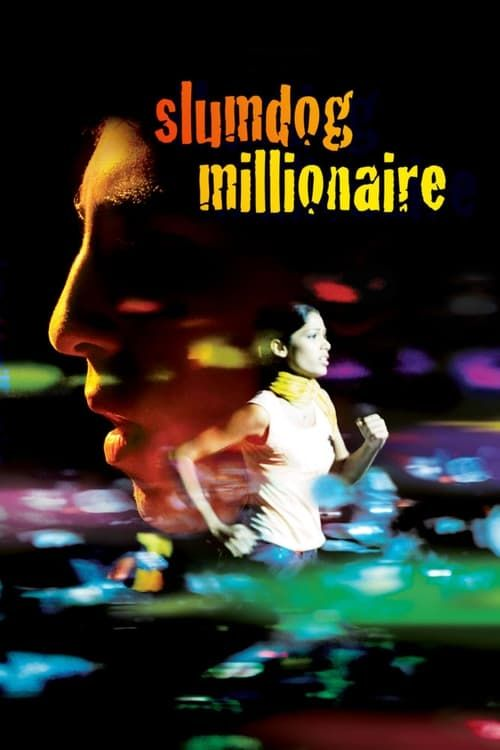 Key visual ofSlumdog Millionaire