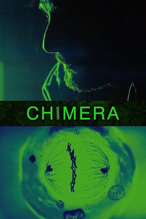 Key visual ofChimera Strain